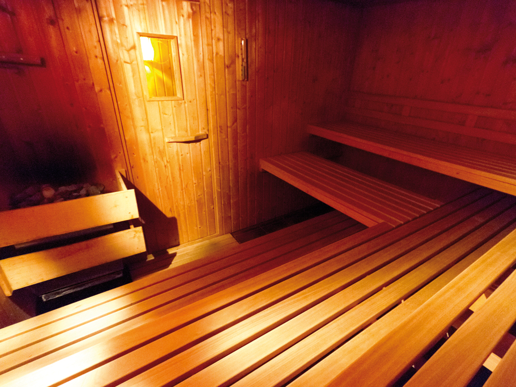 entspannte wohlf hlatmosph re im hotel eikamper h he. Black Bedroom Furniture Sets. Home Design Ideas