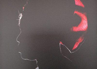Licht und Schatten - Klaus Wohlmann